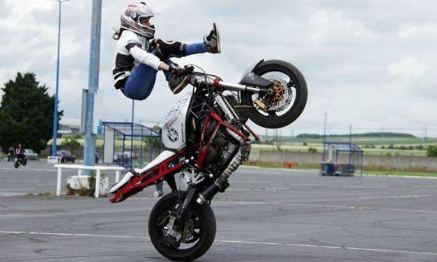 Comment choisir son stage de Stunt ?